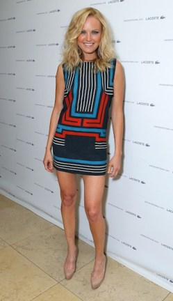Malin Akerman hosts lacoste spring 2012 2 party sunset tower march 21 ph courtesy GETTY Fashiondailymag