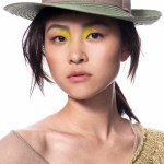 BENETTON beauty accessories spring 2012 FashionDailyMag selects brigitte segura