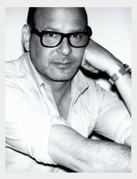 designer REED KRAKOFF fiaf FASHION TALKS on FashionDailyMag