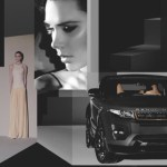 VICTORIA BECKHAM range rover collaboration nick knight fdmloves
