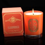 ANTOINETTE baroness von neumann scented candle mood FashionDailyMag