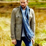 FIELD JACKET nappa leather bottega venetta raf simmons jeans MrPorter on FashionDailyMag
