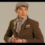 H&M FALL 2012 mens preview 7 on FashionDailyMag