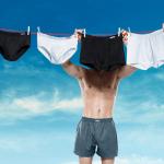 mens under garments at BLACKSOCKS