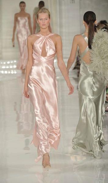RALPH LAUREN ss12 runway NYFW FashionDailyMag