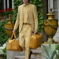 TRUSSARDI MEN'S COLLECTION SPRING | SUMMER 2013