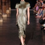 Basil Soda Fall 2012 Haute Couture fashiondailymag selects Look 1