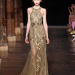 Basil Soda Fall 2012 Haute Couture fashiondailymag selects Look 16