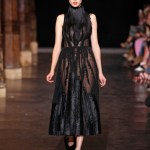 Basil Soda Fall 2012 Haute Couture fashiondailymag selects Look 2