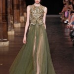 Basil Soda Fall 2012 Haute Couture fashiondailymag selects Look 9