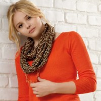 ACTRESS CHLOË GRACE MORETZ AS CELEBRITY BRAND AMBASSADOR
