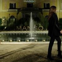 MANGO at 080 Barcelona Fashion