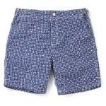 PAUL SMITH mens long swim shorts