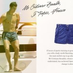 get the look cristiano ronaldo at MrPorter