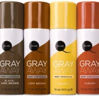 GRAY AWAY root concealer