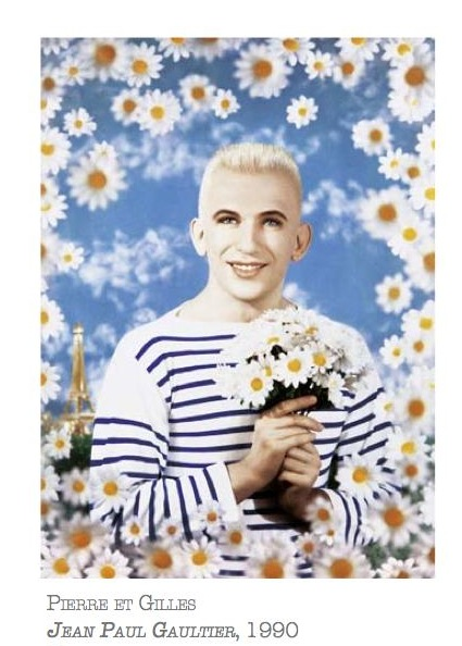 JEAN PAUL GAULTIER by pierre et gilles a nous deux la mode | FashionDailyMag