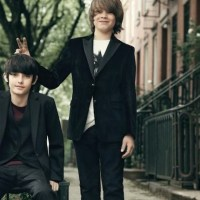 MEN to BOYS: JOHN VARVATOS usa LAUNCH