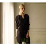 Pas de Calais aw 2012 fashiondailymag selects Look 2