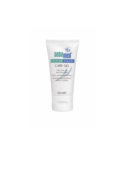 Sebamed Clear Face Care Gel FashionDailyMag Selects