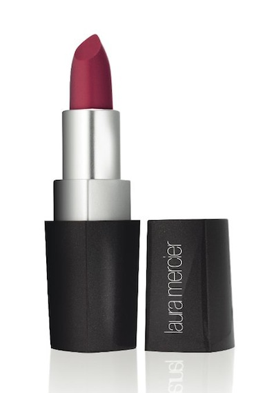 lip color raspberry sorbet laura mercier cinema noir lipstick