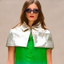 BURBERRY PRORSUM womenswear ss13