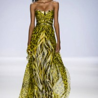 CARLOS MIELE spring 2013 runway highlights