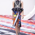 PETER PILOTTO spring 2013 LFW FashionDailyMag sel 6