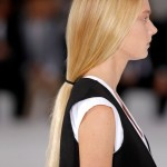 JIL SANDER beauty spring 2013 sel 3 FashionDailyMag