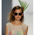Mara Hoffman Spring Summer 2013 Aloha The Beauty Look fashiondailymag 2