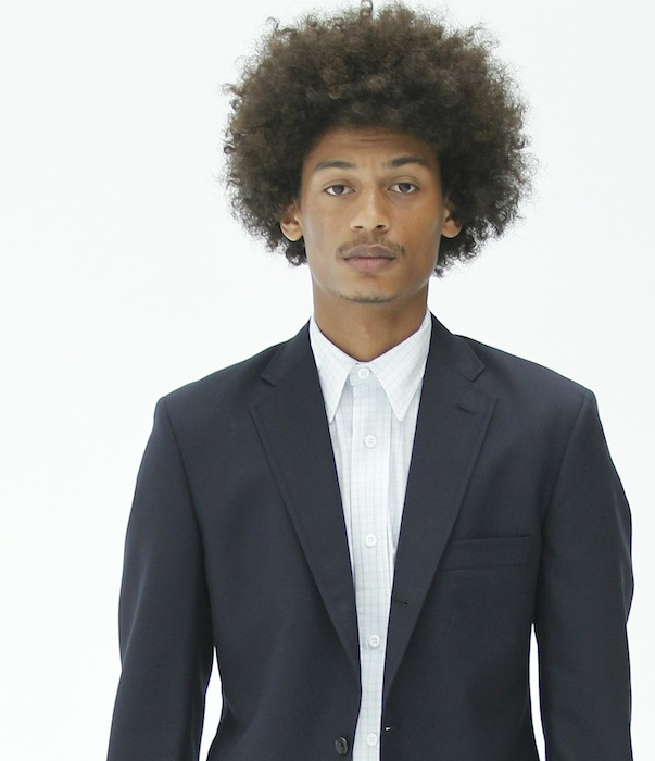 SS13 RALEIGH DENIM NEW YORK FASHION week fashiondailymag sel 1