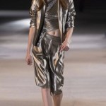 zusanna at ANTHONY VACCARELLO spring 2013 FashionDailyMag sel 8