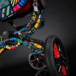 BRITTO QUINNY special edition stroller FashionDailyMag