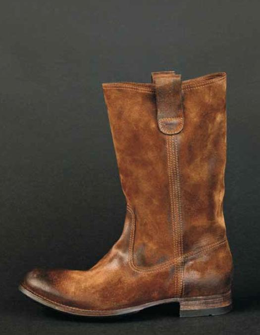 N.D.C. mens boots 4 FashionDailyMag