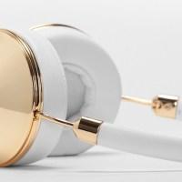 Listening luxury frends for girls
