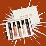 smashbox lip gloss fashiondailymag gift guide