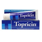 topricin healing cream | FashionDailyMag weather fix