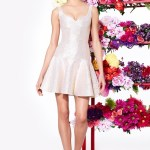 Erin Fetherston PreFall 2013 fashiondailymag selects look 16