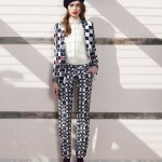 Noon by Noor Prefall 2013 fashiondailymag look 4