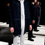 Sissi Goetze Show - Mercedes-Benz Fashion Week Autumn/Winter 2013/14