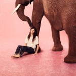 Edun Spring Summer 2013 Ad Campaign fashiondailymag 4