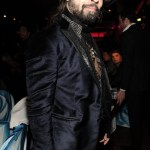 Francesco Sarcina just cavalli mfw | fashiondailymag