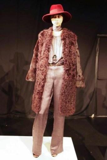 TRINA TURK FALL 2013 FashionDailyMag sel 1