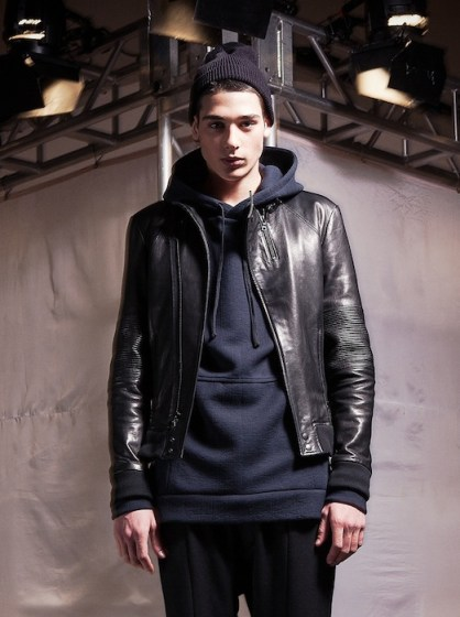 PUBLIC SCHOOL FALL 2013 FASHIONDAILYMAG SEL 1
