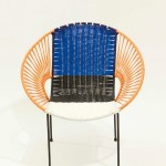 Marni 100 Chairs and INHABI-TANTS