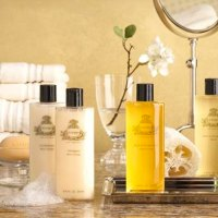 Spring Beauty: energized with scents of agraria