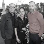 Daniel Silver, Maria Cornejo, Steven Cox Duckie Brown