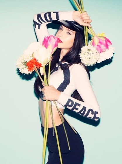 MISSGUIDED SPRING 2013 FashionDailyMag