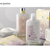 a fragrant JASMINE for SPRING