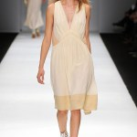 VANESSA BRUNO FashionDailymag sel dress