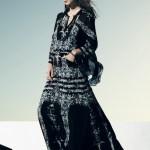 BCBG Max Azria Resort 2014 fashiondailymag selects 5